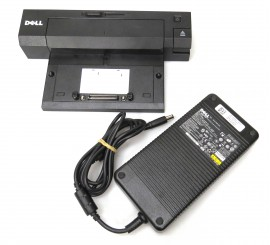 Dokovací stanice Dell PR02X E-Port